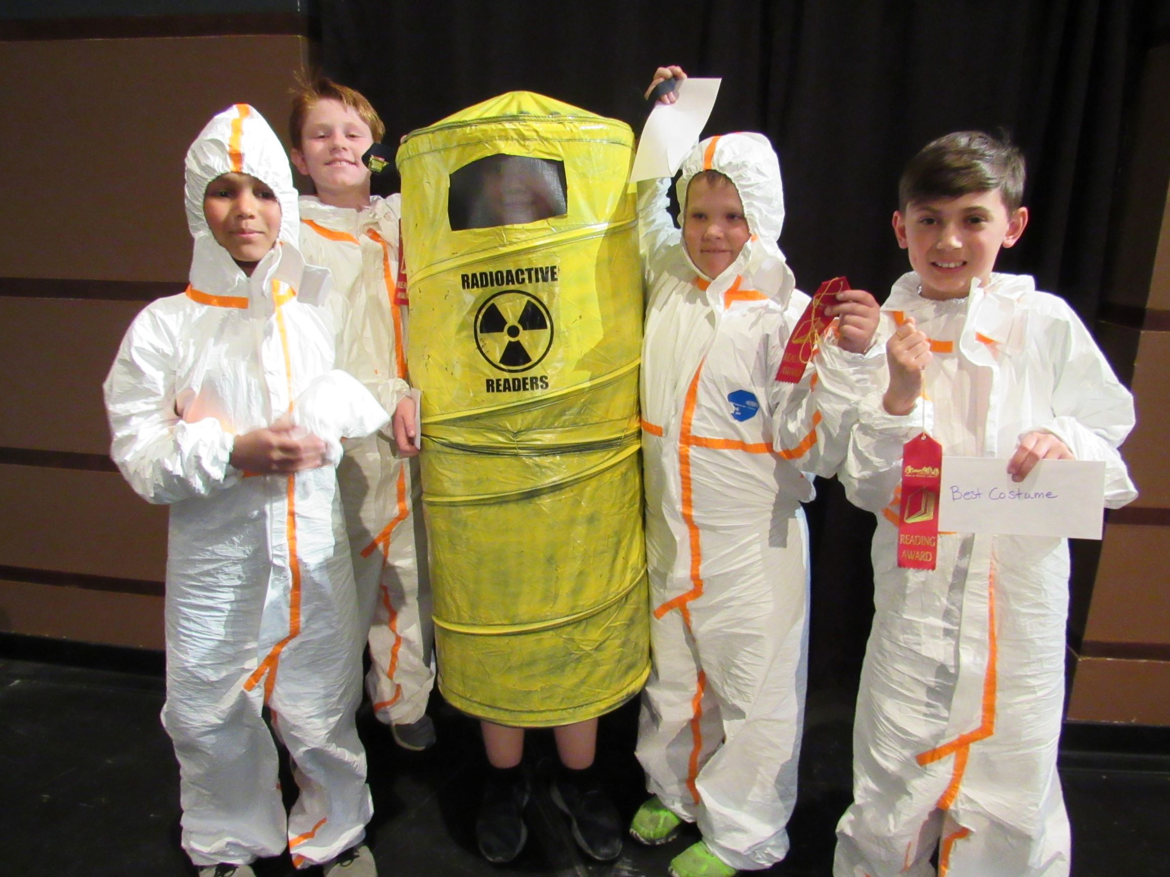 Best Costume Radioactive Readers smaller
